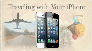 Travel With iPhone