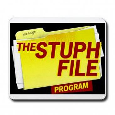 The Stuph File: Chet Davis with Peter Anthony Holder